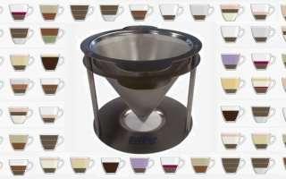 DuoDrip: il Cubo di Rubik del caffè di Davide Berti?