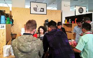 Milano Coffee Festival: un grande evento per tutti gli amanti del caffè