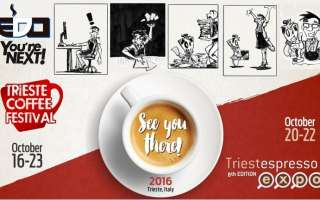 Edo: a full week in Trieste to promote the project YOU'RE NEXT!