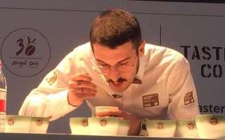Campionato mondiale Cup Testing 2016: Lorenzo Sordini si ferma alle semifinali