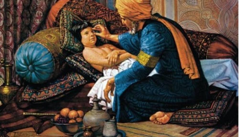 Rhazi e l'uso terapeutico del caffè nell'antica Persia