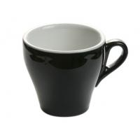 CAPPUCCINO CUP GENOVA BLACK