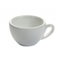COFFEE CUP MILANO WHITE