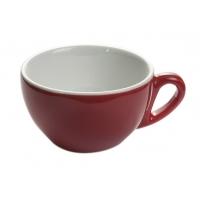 BREAKFAST CUP MILANO RED