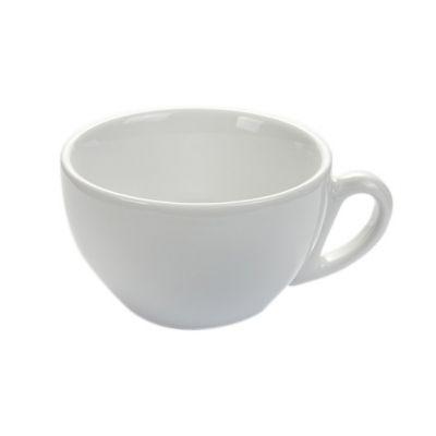 CAPPUCCINO CUP MILANO WHITE