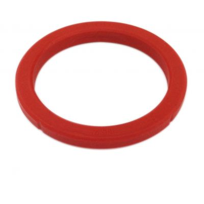 RED GASKET 8,3mm  made from food grade FDA silicone