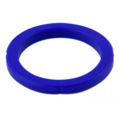 BLUE GASKET 8,2mm BLUE made from food grade FDA silicone