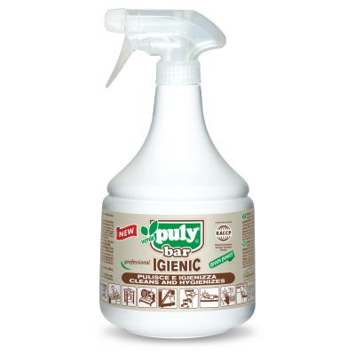 FLACONE PULY BAR IGIENIC SPRAY 1000ml