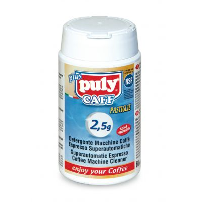 BARATTOLO PULY CAFF NSF 60 PAST. 2,5GR