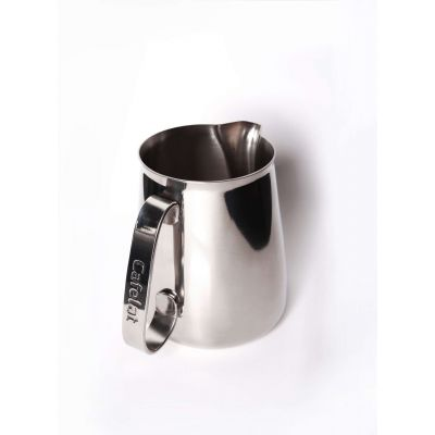 lattiera large per latte art da 750ml