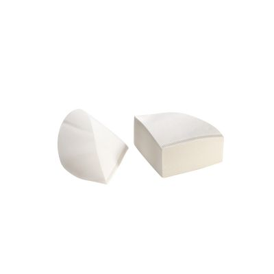 HARIO V60 PAPER FILTER WHITE DRIPPER 1CUP (100pcs)