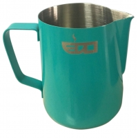 350ml TIFFANY BLUE MILK PITCHER