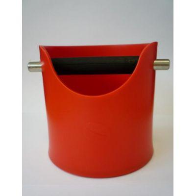 KNOCK BIN RED h.110mm