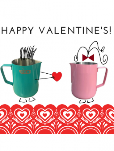 Take a look at the offer for the week of VALENTINE'S DAY!