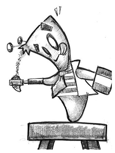 Il fumetto espresso