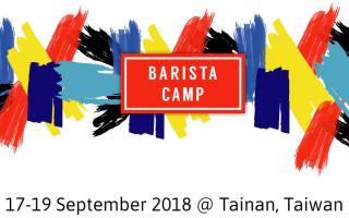 EDO al Barista Camp: spazio di formazione globale e itinerante sul mondo del caffè