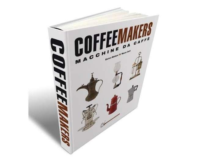 COFFEEMAKERS by Enrico Maltoni