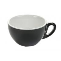 CAPPUCCINO CUP MILANO BLACK