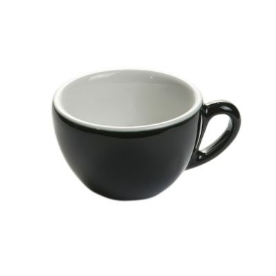 COFFEE CUP MILANO BLACK