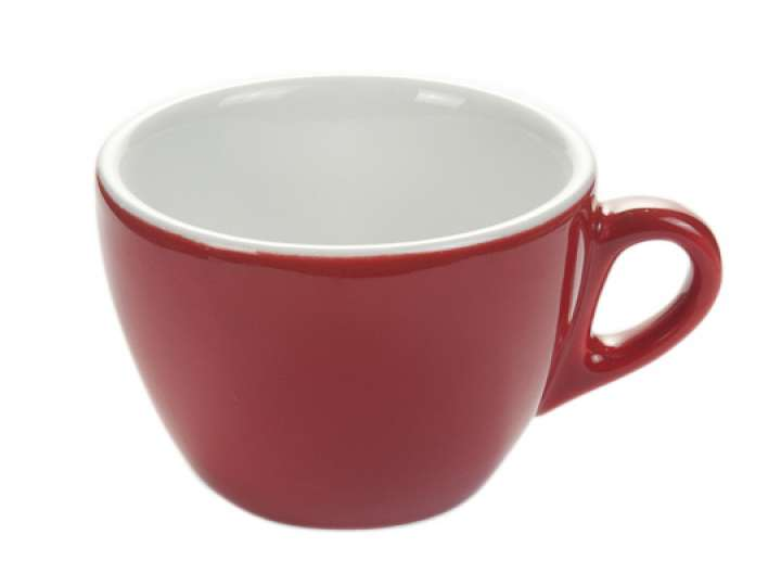 CAPPUCCINO CUP AOSTA RED