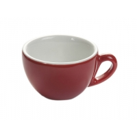 COFFEE CUP MILANO RED
