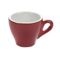TAZZINA CAFFE' GENOVA ROSSA