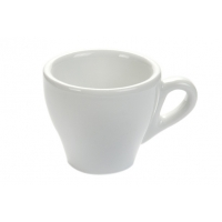 COFFEE CUP GENOVA WHITE