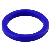 BLUE GASKET  8.5mm  made from food grade FDA silicone