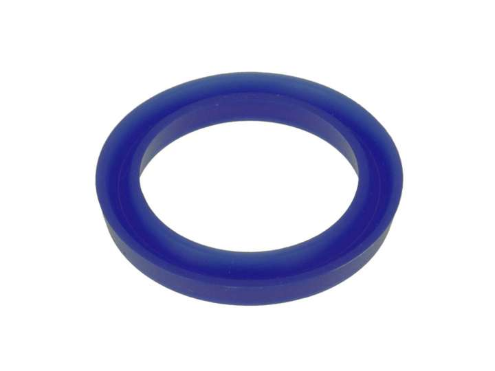 CAFELAT PISTON/LIP SEAL, BLUE 44x32x5.5mm