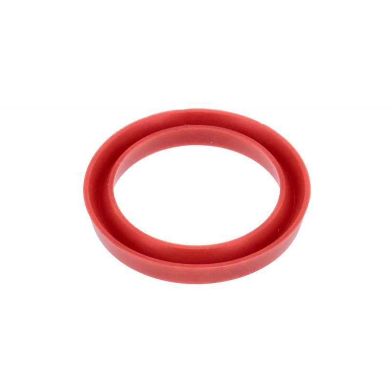 RED LIP PISTON GASKET 49.5 x 40.5 x 6.75 mm