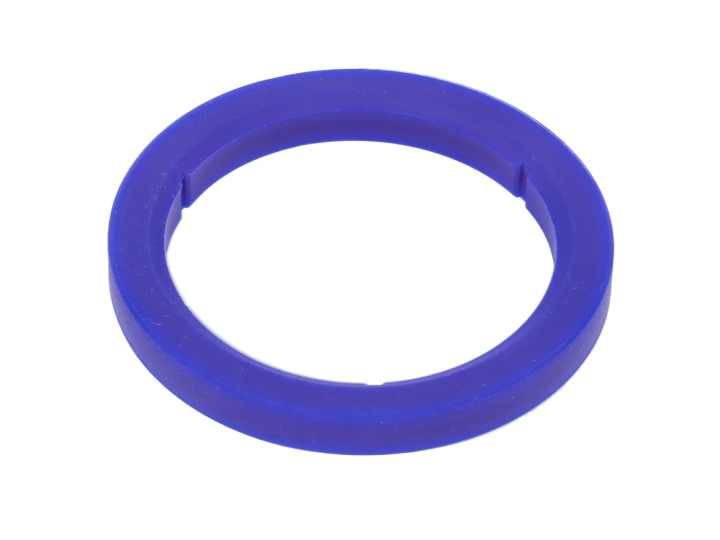 BLUE SILICON GASKET 8mm