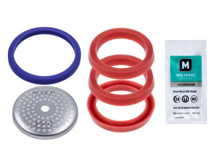 GASKET KIT FOR LEVER GROUP