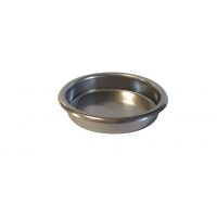 BLIND FILTER BASKET NEW in S. Steel AISI 304