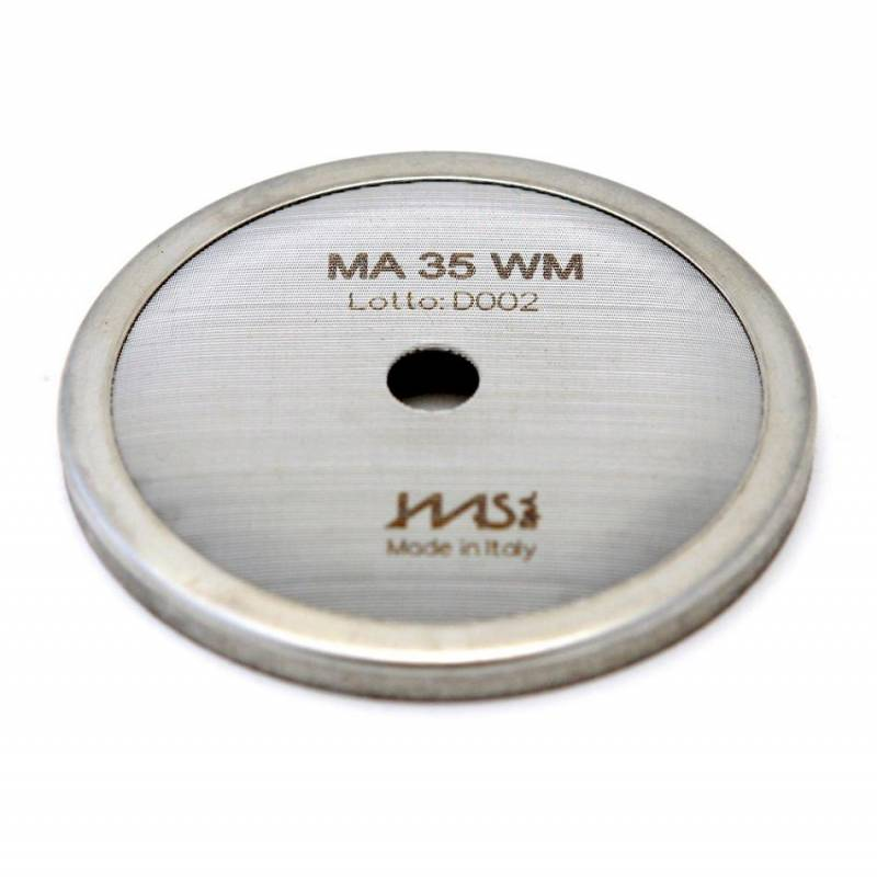 COMPETITION SHOWER HEAD - MA 35 WM