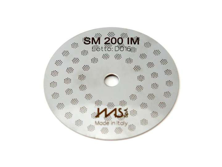 COMPETITION SHOWER HEAD - SM 200 IM