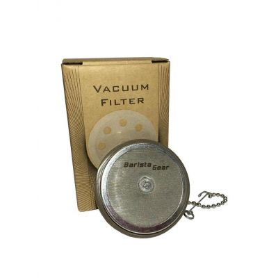 VACUM FILTER FOR SYPHON