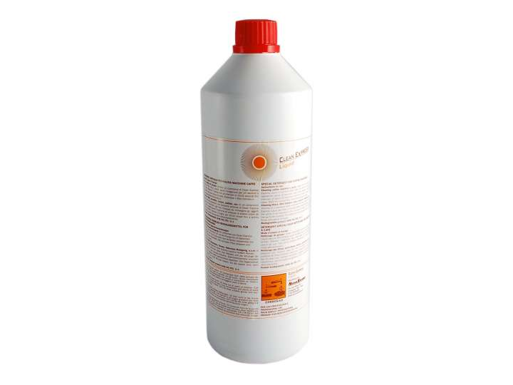 LIQUID CLEAN EXPRESS 1LT.