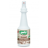 BOTTLE PULY BAR IGIENIC SPRAY 218ml