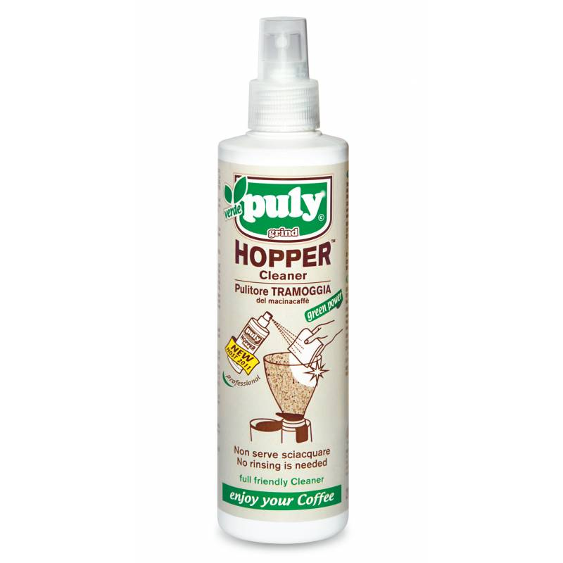 BOTTLE PULY GRIND HOPPER SPRAY 200ml