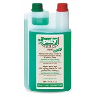 BOTTLE PULY MILK VERDE 1000ml