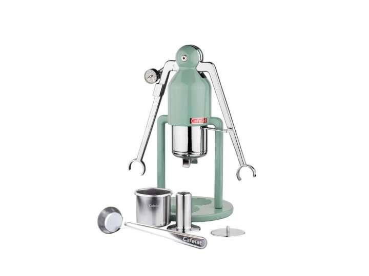 Manual Coffee Machine ROBOT