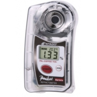 "Digital Hand-held ""Pocket"" Refractometer (BX/TDS)4533"