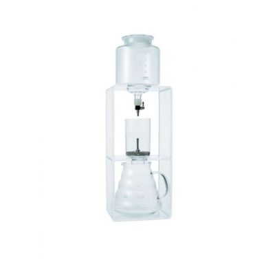 Hario Water Dripper Clear