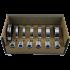 kit completo TampSure di 6 basi per pressini
