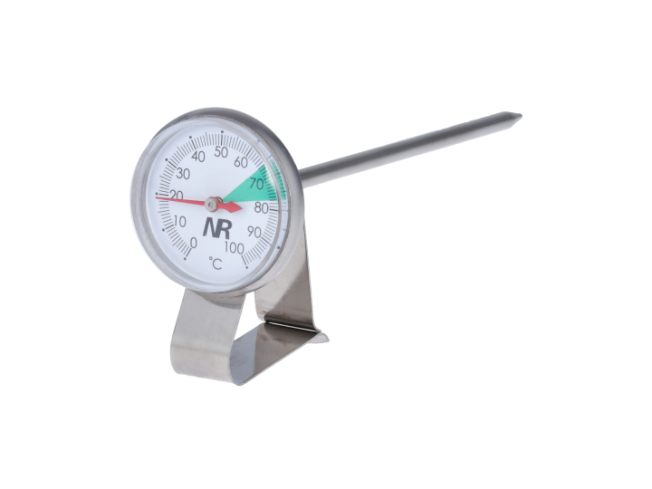THERMOMETER FOR MILK PITCHER