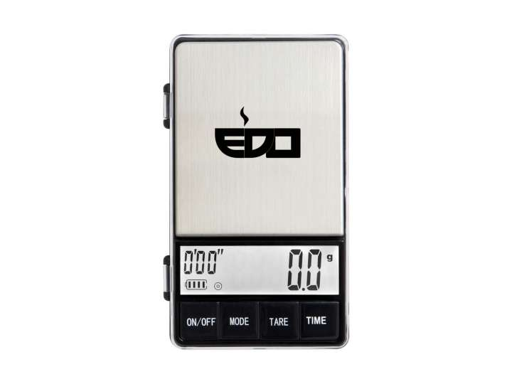 DIGITAL POCKET SCALE EDO