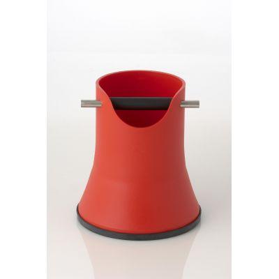 KNOCK BIN RED h.175mm