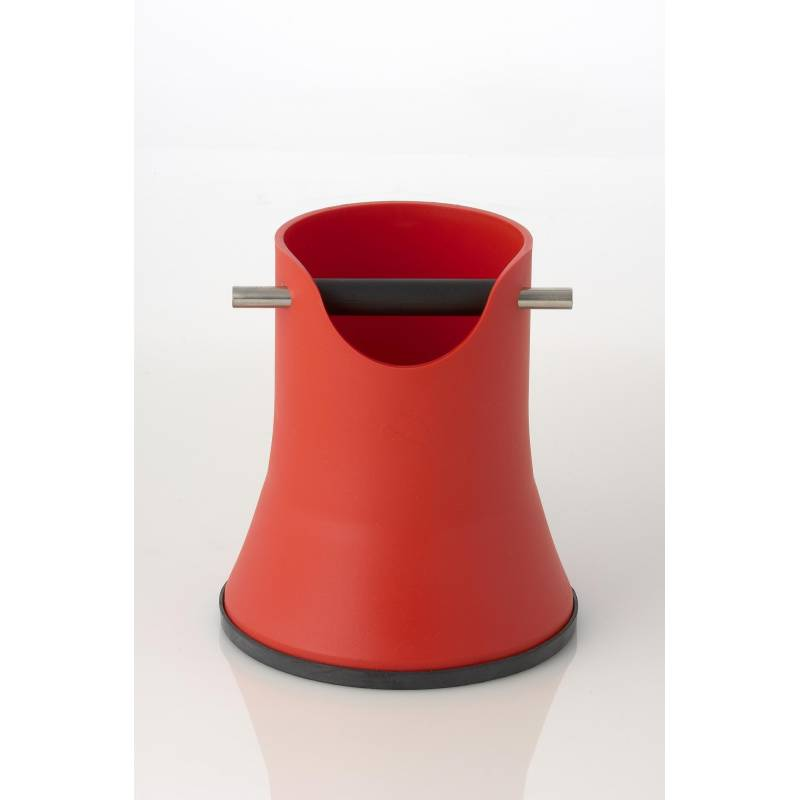 KNOCK BIN RED h.175mm