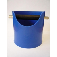 KNOCK BIN BLUE h.110mm