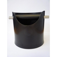 KNOCK BIN BLACK h.110mm